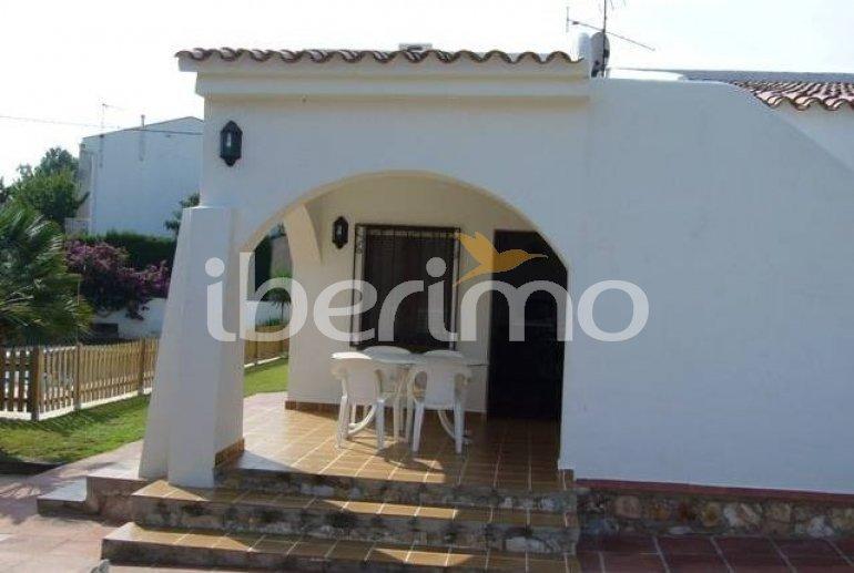 Villa   Ametlla de Mar para 8 personas con piscina protegida p5