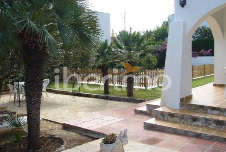 Villa   Ametlla de Mar para 8 personas con piscina protegida p4