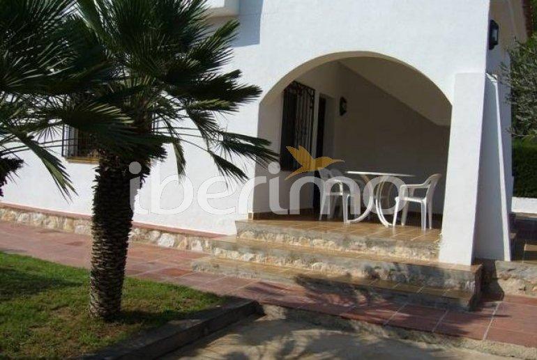 Villa   Ametlla de Mar para 8 personas con piscina protegida p6