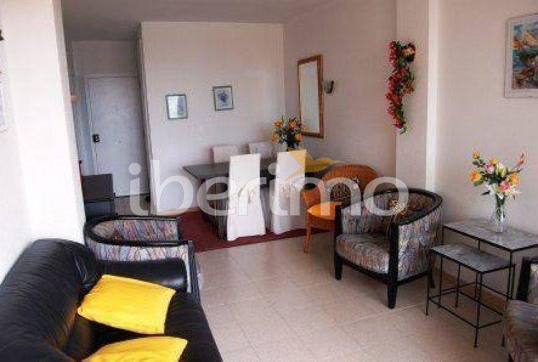 Apartamento   Rosas para 4 personas con piscina comunitaria p4