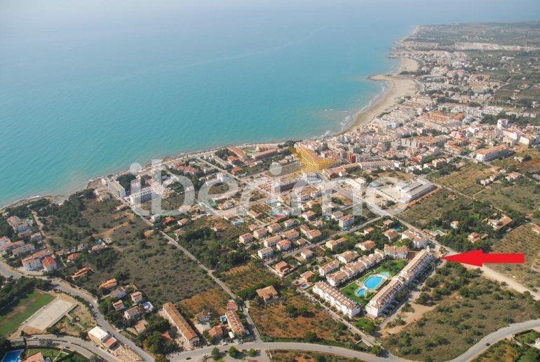 Apartamento   Alcoceber para 4 personas con piscina comunitaria y alrededor de la playa p12