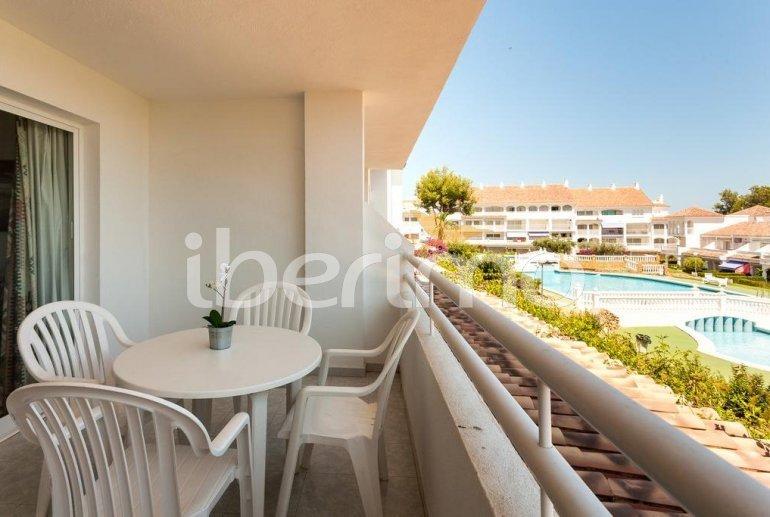 Apartamento   Alcoceber para 4 personas con piscina comunitaria y alrededor de la playa p5