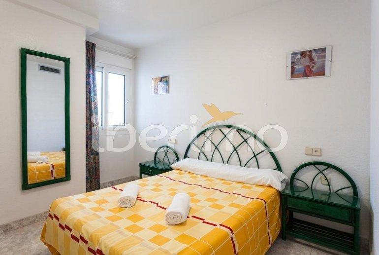 Apartamento   Alcoceber para 8 personas con piscina comunitaria y aere acondicionado p9