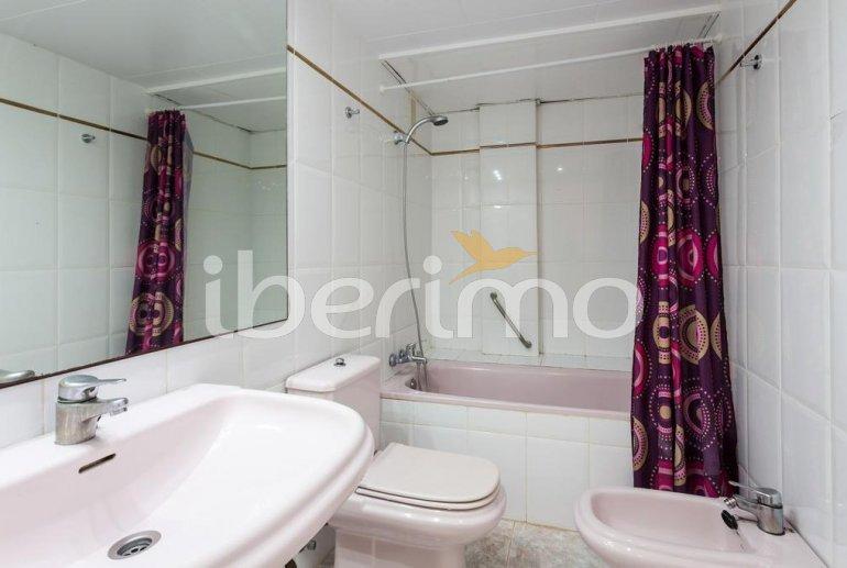 Apartamento   Alcoceber para 8 personas con piscina comunitaria y aere acondicionado p11