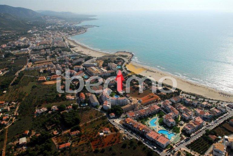 Apartamento   Alcoceber para 8 personas con piscina comunitaria y aere acondicionado p13