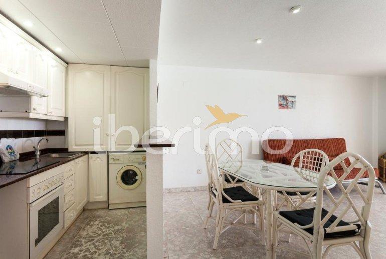 Apartamento   Alcoceber para 8 personas con piscina comunitaria y aere acondicionado p7