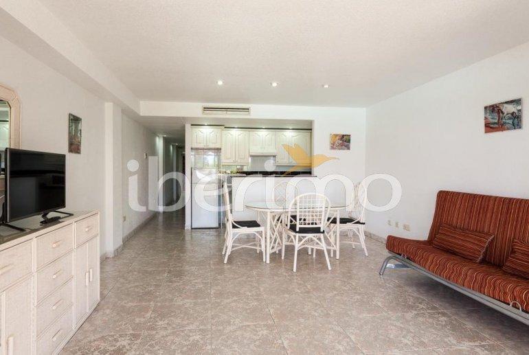 Apartamento   Alcoceber para 8 personas con piscina comunitaria y aere acondicionado p6