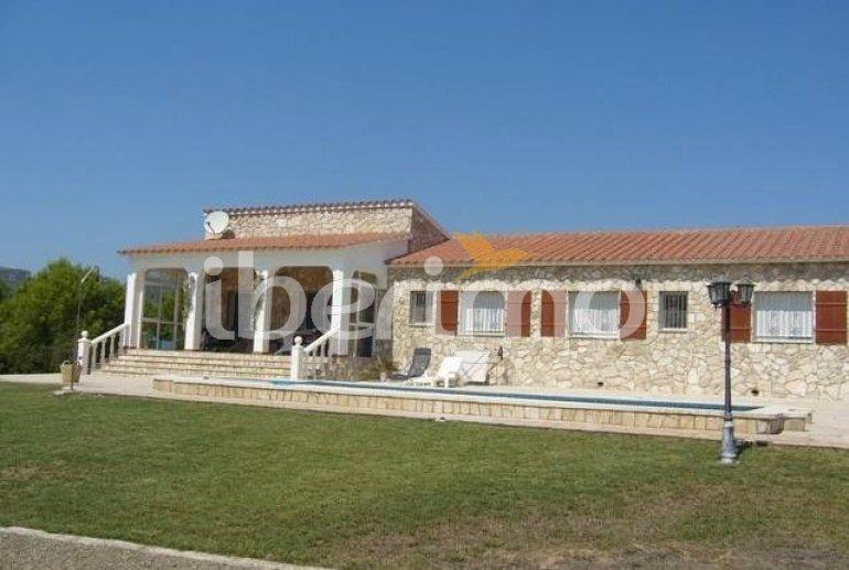 Villa   Ametlla de Mar para 6 personas con piscina privada p9