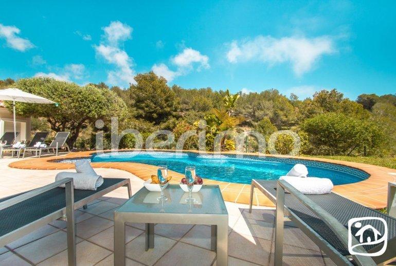 Villa   Benissa para 6 personas con piscina privada y aere acondicionado p13