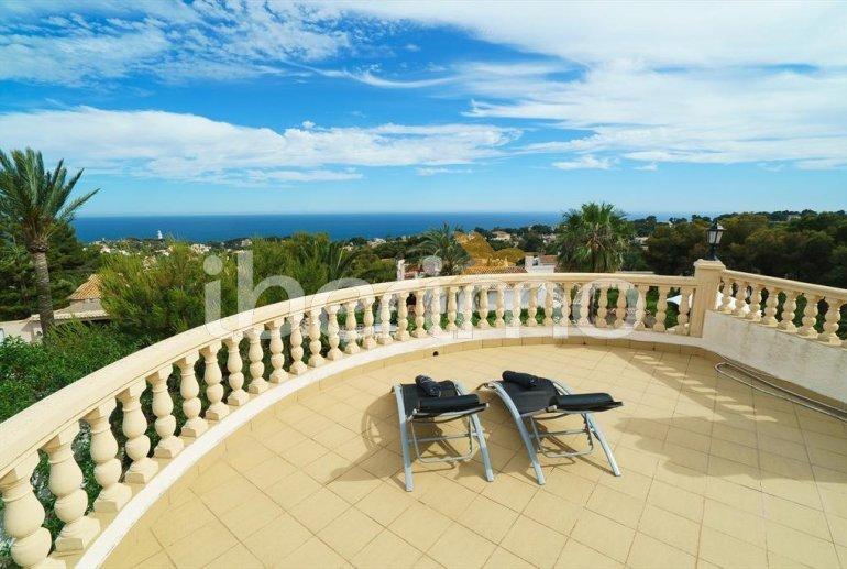 Villa   Javea para 6 personas con piscina privada p8