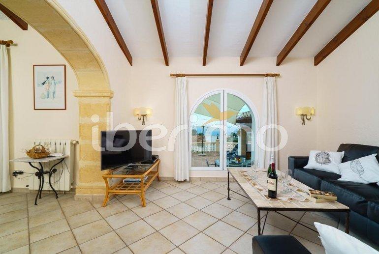 Villa   Javea para 6 personas con piscina privada p9