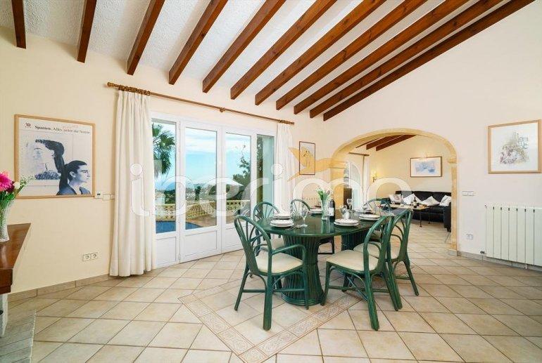 Villa   Javea para 6 personas con piscina privada p11