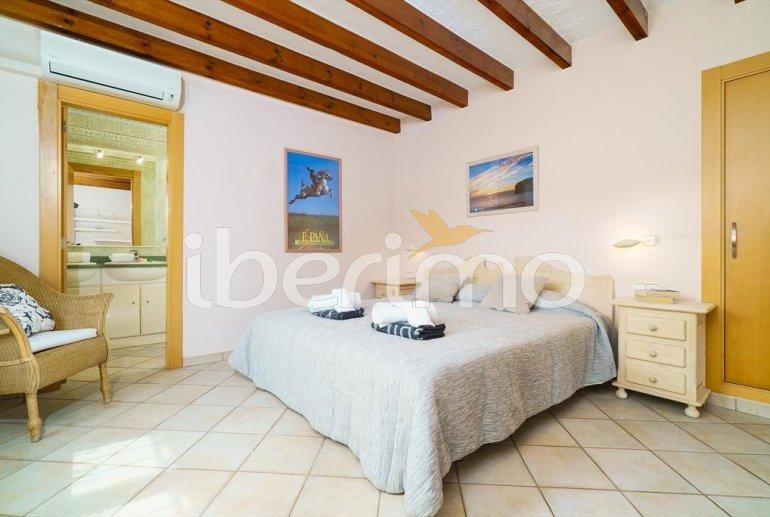 Villa   Javea para 6 personas con piscina privada p16