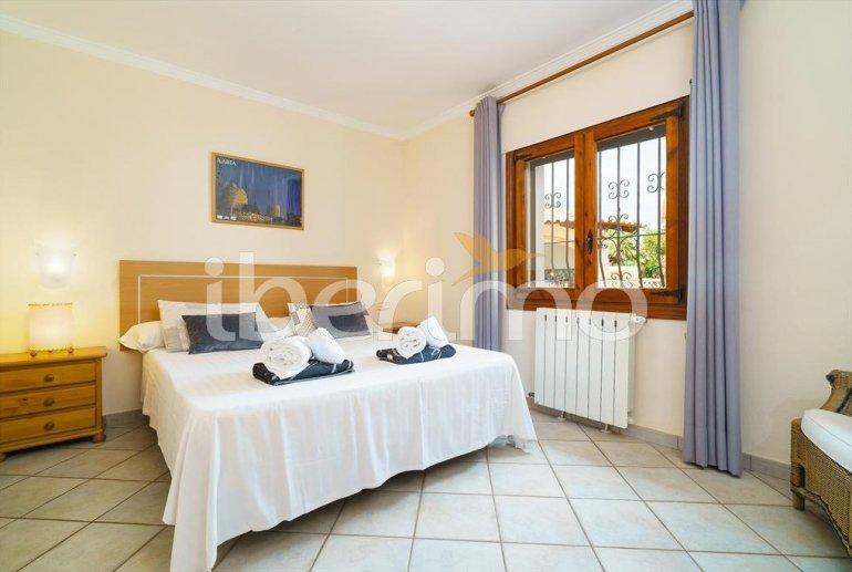 Villa   Javea para 6 personas con piscina privada p18