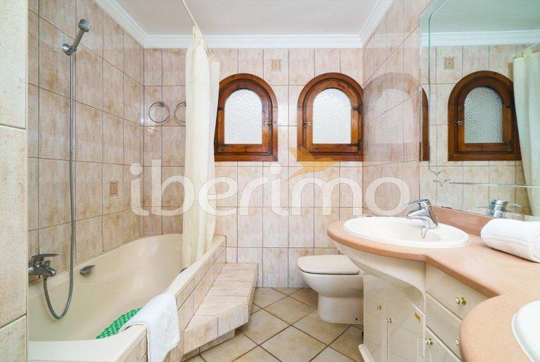 Villa   Javea para 6 personas con piscina privada p19