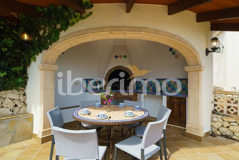 Villa   Javea para 6 personas con piscina privada p21