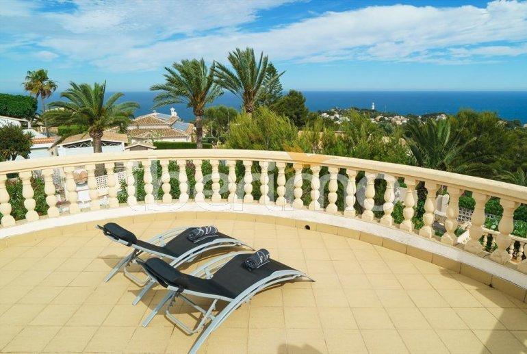 Villa   Javea para 6 personas con piscina privada p23
