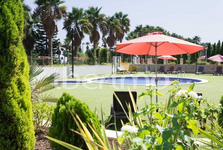 Apartamento   Oropesa del Mar para 6 personas con piscina comunitaria p15