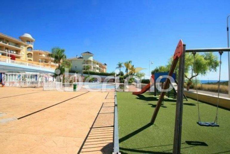 Apartamento   Peniscola para 6 personas con piscina comunitaria p11
