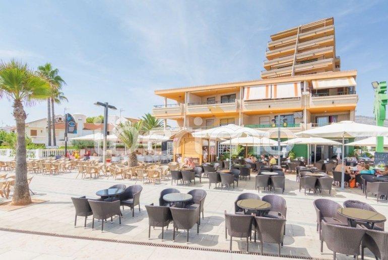 Apartamento   Oropesa del Mar para 6 personas con piscina comunitaria p13
