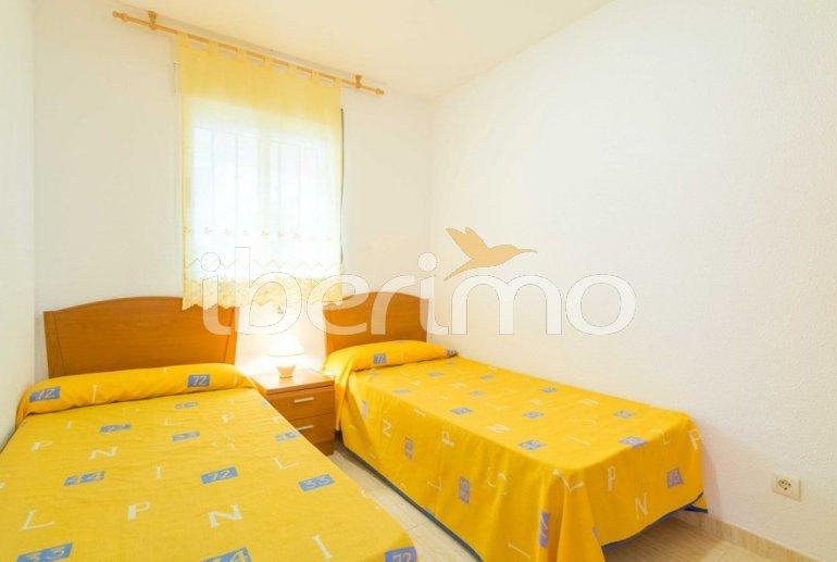 Apartamento   Oropesa del Mar para 6 personas con piscina comunitaria p21