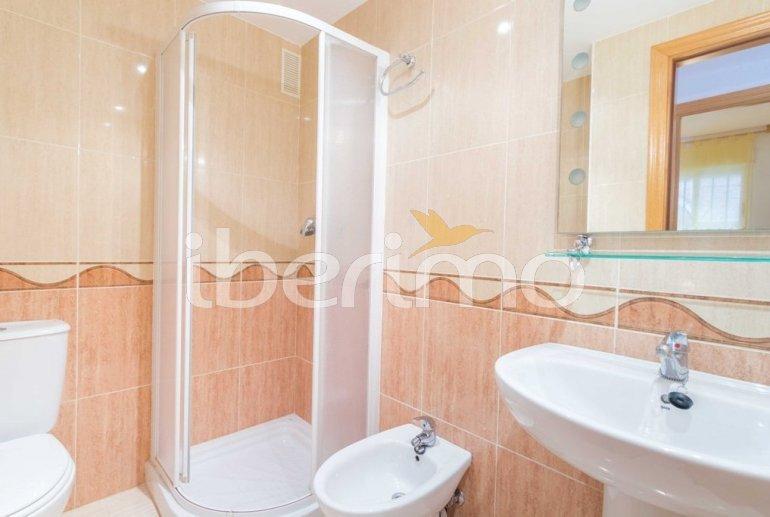 Apartamento   Oropesa del Mar para 6 personas con piscina comunitaria p25