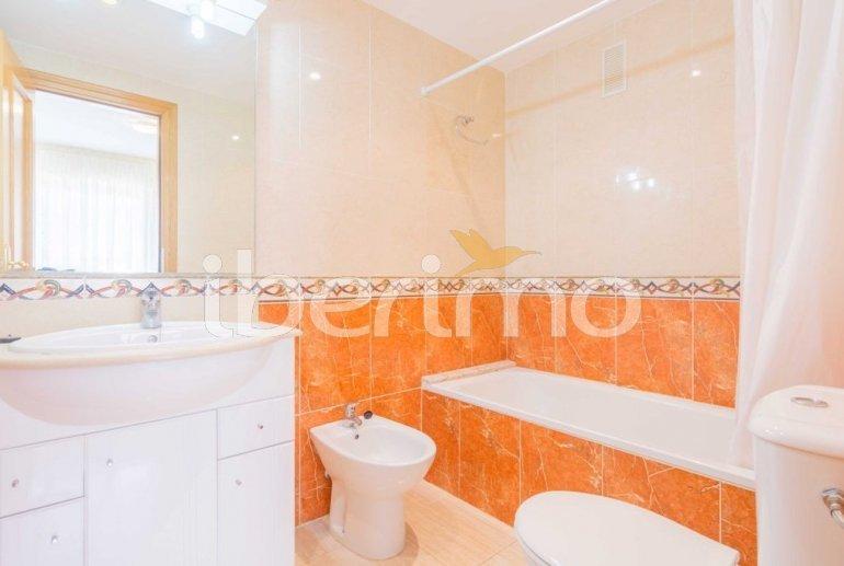 Apartamento   Oropesa del Mar para 6 personas con piscina comunitaria p20