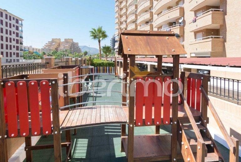 Apartamento   Oropesa del Mar para 6 personas con piscina comunitaria p30