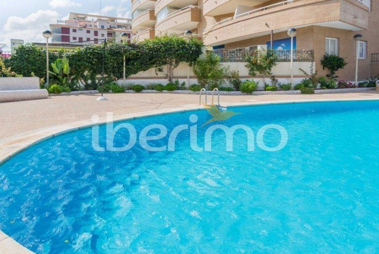 Apartamento   Oropesa del Mar para 6 personas con piscina comunitaria p6