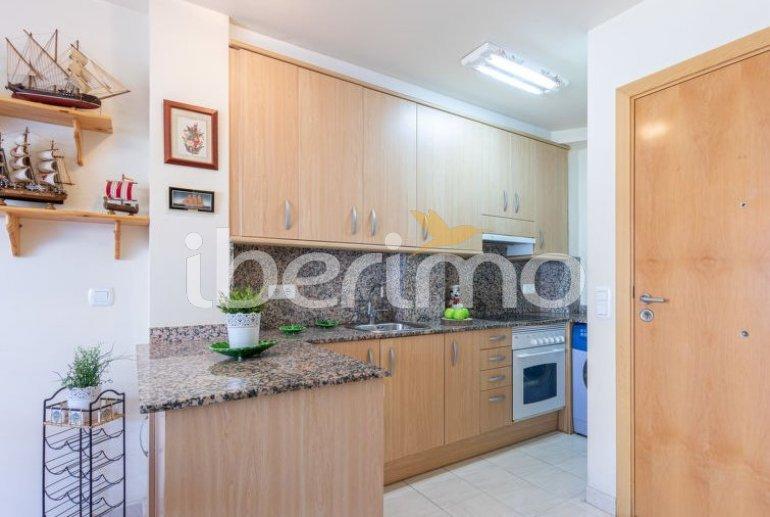 Apartamento   Rosas para 5 personas con lavadora p5