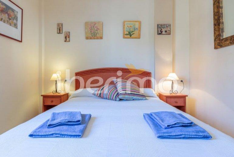 Apartamento   Rosas para 5 personas con lavadora p7