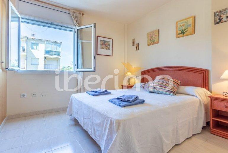 Apartamento   Rosas para 5 personas con lavadora p8