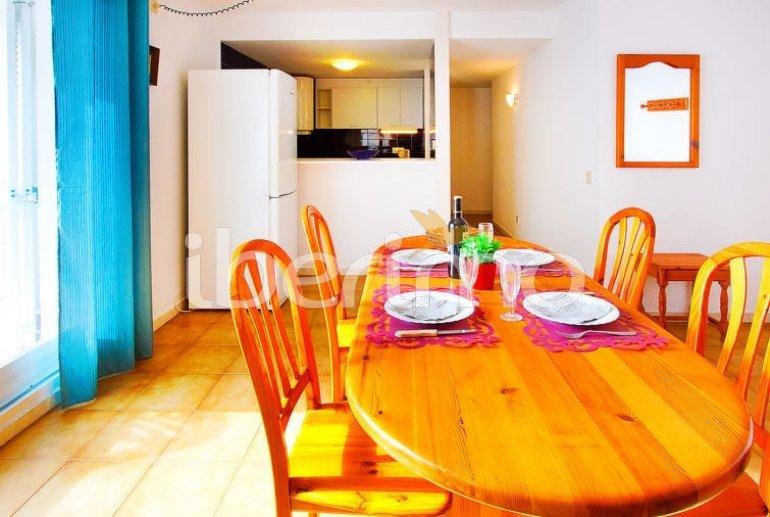 Apartamento   Rosas para 6 personas con lavadora p9
