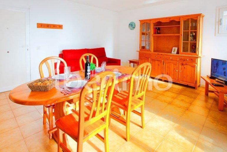Apartamento   Rosas para 6 personas con lavadora p11