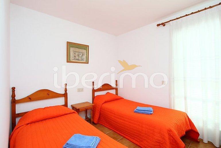 Apartamento   Rosas para 6 personas con lavadora p13