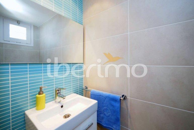 Apartamento   Rosas para 6 personas con lavadora p15