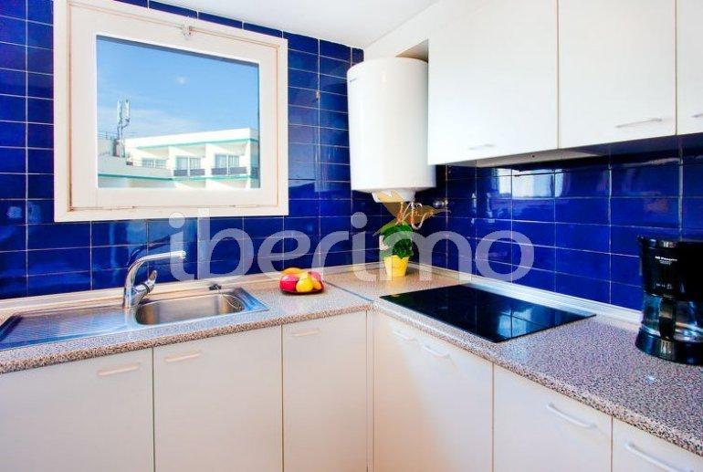 Apartamento   Rosas para 6 personas con lavadora p10