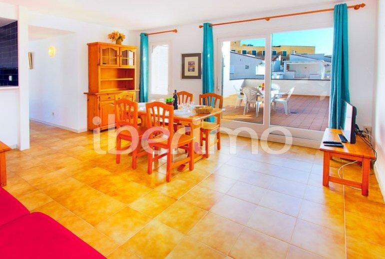 Apartamento   Rosas para 6 personas con lavadora p6