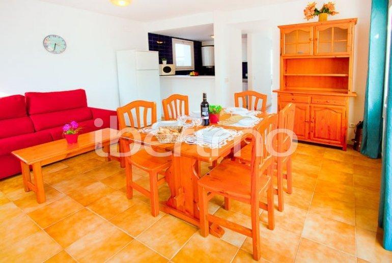 Apartamento   Rosas para 6 personas con lavadora p8