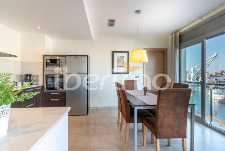 Apartamento   Empuriabrava para 7 personas con lavavajillas p12