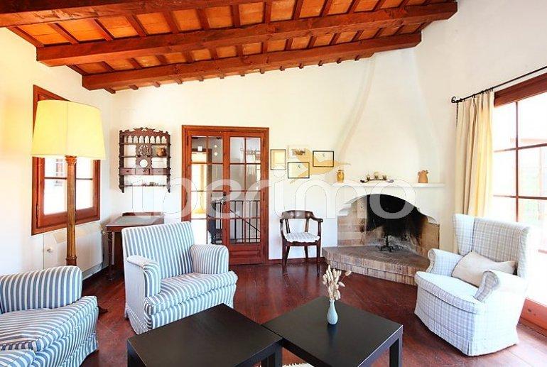 Villa   Begur para 8 personas con piscina privada p9