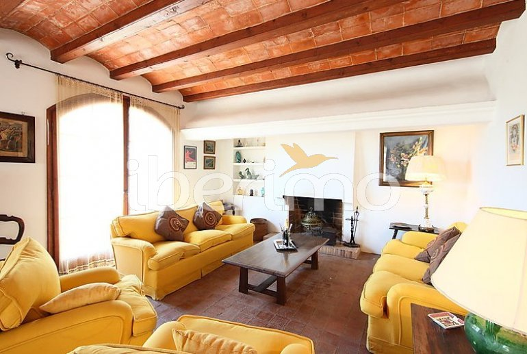 Villa   Begur para 8 personas con piscina privada p10
