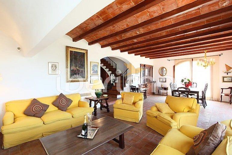 Villa   Begur para 8 personas con piscina privada p11