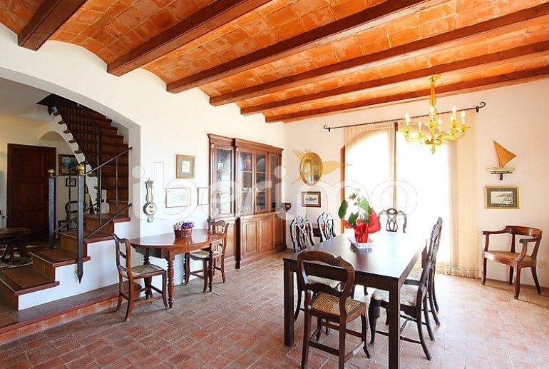 Villa   Begur para 8 personas con piscina privada p12