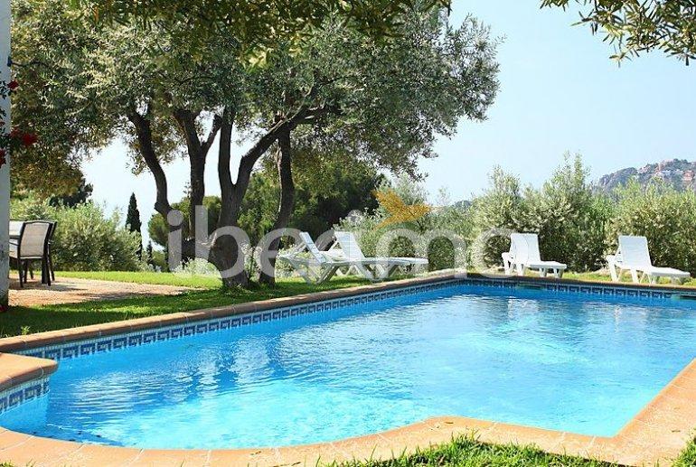 Villa   Begur para 8 personas con piscina privada p2