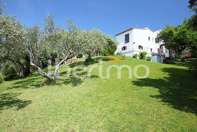 Villa   Begur para 8 personas con piscina privada p5