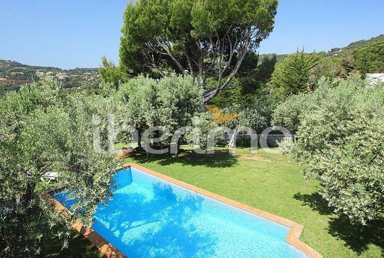Villa   Begur para 8 personas con piscina privada p7