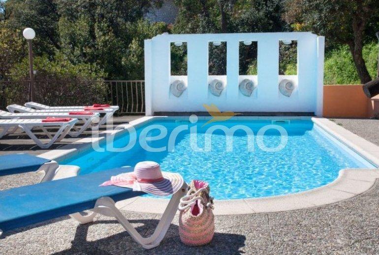 Villa   Calonge - Sant Antoni de Calonge para 6 personas con piscina privada p3