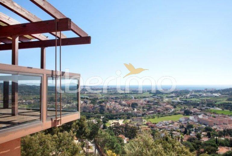Villa   Calonge - Sant Antoni de Calonge para 6 personas con piscina privada p6