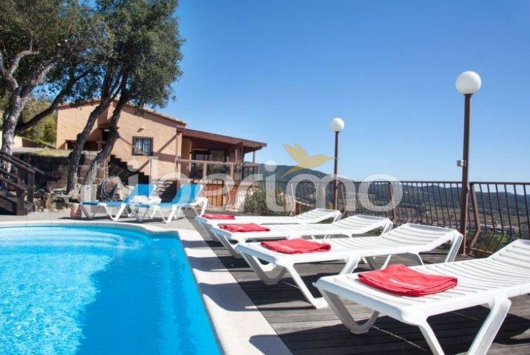 Villa   Calonge - Sant Antoni de Calonge para 6 personas con piscina privada p7